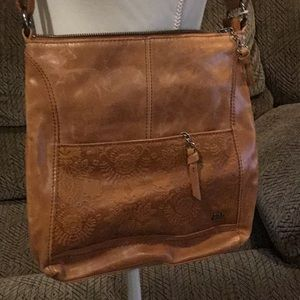 DR5) Women's Brand New The Sam Leather Bag